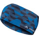 VAUDE Cassons Headband radiate blue